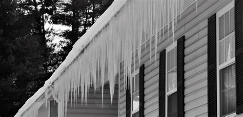 winter snow  lead  asbestos exposure asbestos