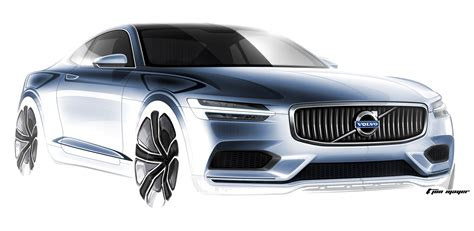 Volvo Cars Design
