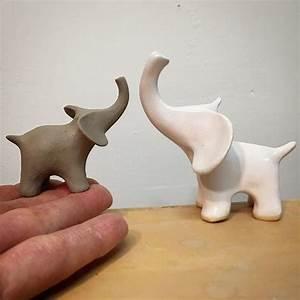 Easy Clay Sculptures For Kids | www.pixshark.com - Images ...