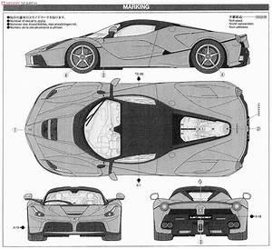 Ferrari Laferrari  2013