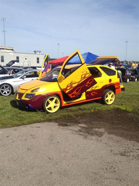 pontiac aztek ricer rice of the day page 395 mazdaspeed forums