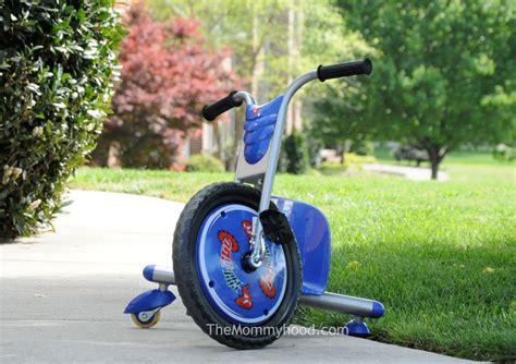 » Razor Riprider 360 Bike