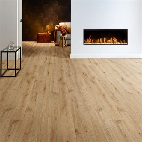 Balterio Grande Narrow 084 Bellefosse Oak 9mm Laminate