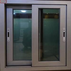 Aluminium Horizontal Sliding Window - Buy Aluminium ...