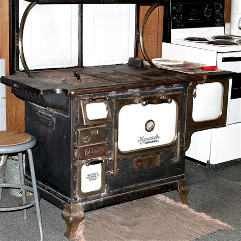 stove  sale antique wood burning stove  sale