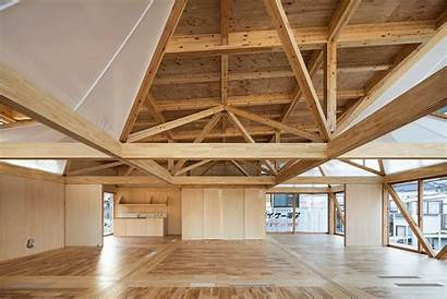 Substrate Ayase Factory Aki Hamada Architects Architecture