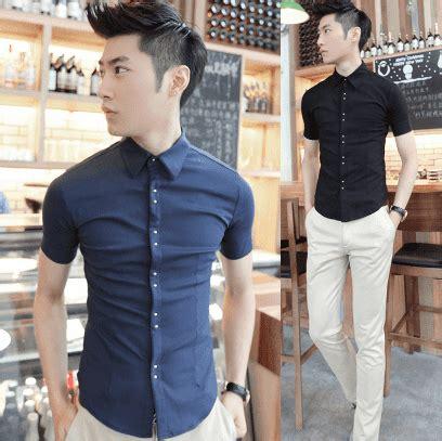 tips contoh style fashoin pakaian kasual pria keren