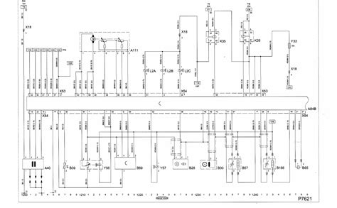 corsa c wiper relay diagram wiring library