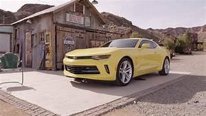 2016 Chevrolet Camaro Rs V6 Review - Autonation