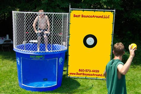 Cheap Party Boat Rentals Chicago by Dunk Tank Rental For Cheap Mens Health Network