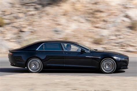 Limited Aston Martin Lagonda Taraf Dubicars News