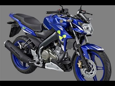 spesifikasi new yamaha vixion advance movistar edition