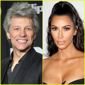 Jon Bon Jovi Slams The Kardashians Rant Rips Kim