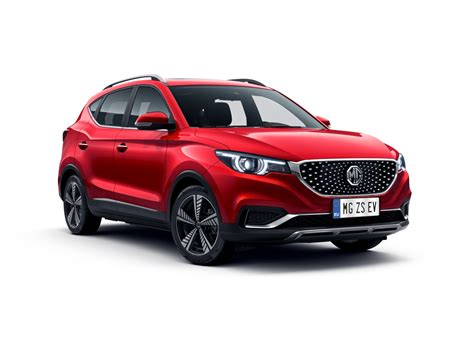 Overall verdict on the mg zs is the mg zs right for you? Dit heeft de elektrische MG ZS EV allemaal standaard ...