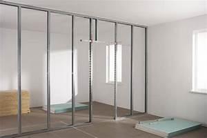 Trockenbau Osb Gipskarton : knauf t rpfostensteckwinkel f r ua profile 5 cm silbergrau 4 st ck ebay ~ Orissabook.com Haus und Dekorationen