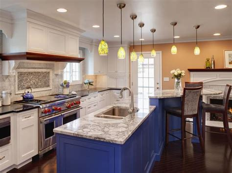 ideas for kitchen paint diy painting kitchen cabinets ideas pictures from hgtv