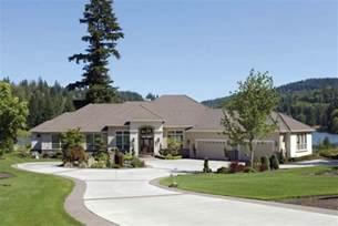 Modern Ranch Home Designs Ideas Photo Gallery by Ranch Style Homes Luxury Ranch Style Home 2 Home