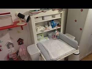 Ikea Hensvik Wickeltisch : wickeltisch hensvik i wickelkommode von ikea i mellis blog youtube ~ A.2002-acura-tl-radio.info Haus und Dekorationen