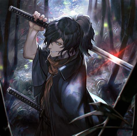 Assassin (Koha-Ace) Image #2338798 - Zerochan Anime Image Board