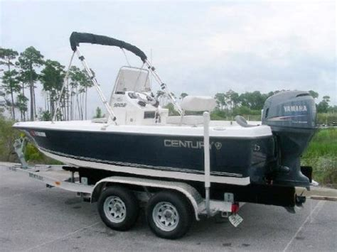 Century Inshore Boats by 2007 Century 1902 Inshore Boats Yachts For Sale