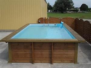 Hors Sol Pas Cher Piscine : piscine hors sol bois pas cher piscine discount ~ Melissatoandfro.com Idées de Décoration