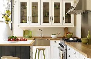 small space decorating kitchen design for small space With interior kitchen design photos for small space