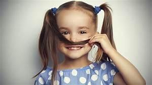 Image D Enfant : ces petits tics et manies d enfants qui nous font sourire ~ Dallasstarsshop.com Idées de Décoration