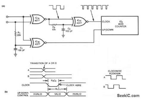 Index Led Light Circuit Diagram