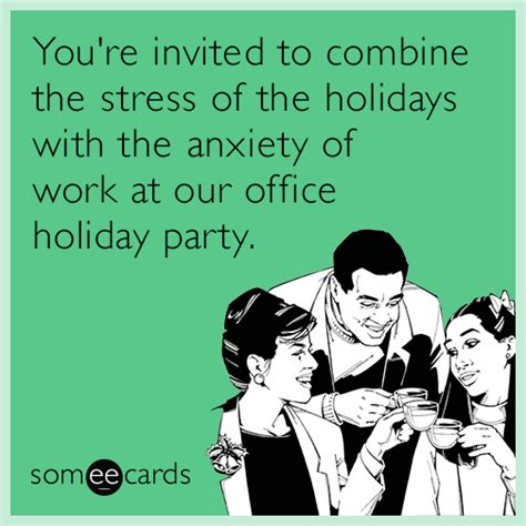 work christmas lunch memes trying to conceal my problem at the office is the most work i do all year