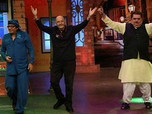 Prem Chopra: villain special episode at kapil sharma show ...