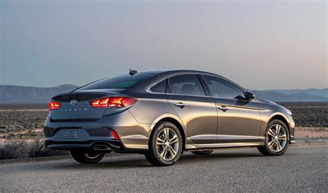 2020 Hyundai Sonata Release Date by 2020 Hyundai Sonata Release Date Price Changes Colors