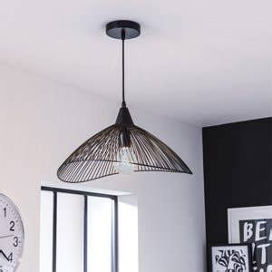 luminaire interieur design leroy merlin