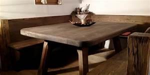 Eckbank Modern Holz : eckbank altholz neuesten design kollektionen f r die familien ~ Indierocktalk.com Haus und Dekorationen