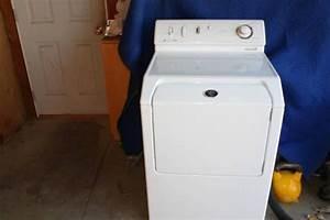 Maytag  Maytag Neptune Gas Dryer