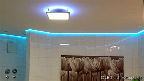 Deckenbeleuchtung Küche Planen by Badezimmer Beleuchtung Planen