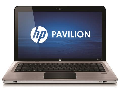 Hp Introduced Pavilion Dv6 Notebook  Daily Technology Updates