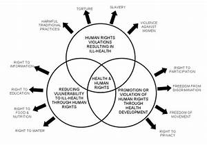 Health As A Human Right  Linkages Between Health And Human