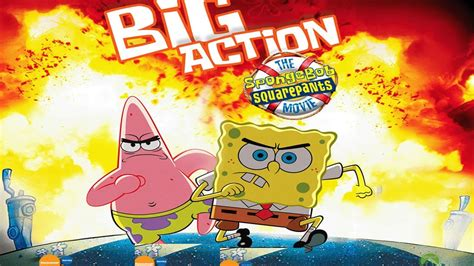 Spongebob Squarepants 3d Game