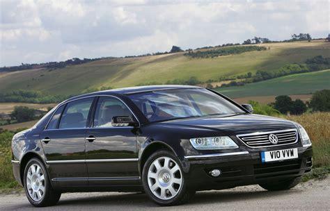 brand risk modern collectibles revealed 2005 volkswagen phaeton w12