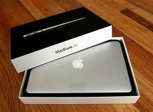 "Macbook Air 11"" Unboxing (NOTCOT)"
