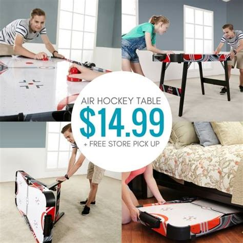 black friday deals on air hockey tables passion for savings printable coupons black friday