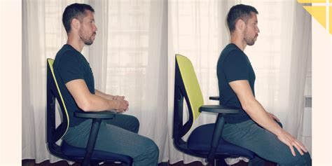 chaise de bureau pour le dos choisir siège de bureau gt le coin forme