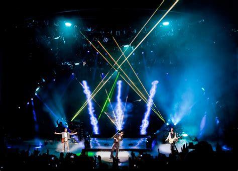 led indoor stage lights eneltec