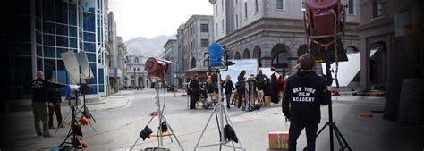 film school  york film academy los angeles