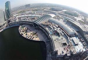 Dubai Festival City : site visit dubai festival city site visits mep middle ~ A.2002-acura-tl-radio.info Haus und Dekorationen