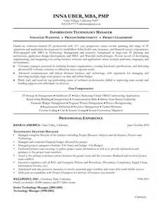 resume information technology manager information technology director resume sales director lewesmr