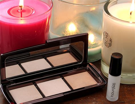ambient lighting palette the hourglass ambient lighting palette like a portable