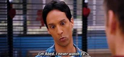 Abed Community Nadir Pudi Quotes Danny Tv