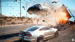 Gameplay Need For Speed Payback Muncul, Mirip Fast & Furious