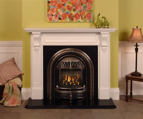 Gas Fake Fireplace